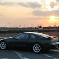 sunset road 2