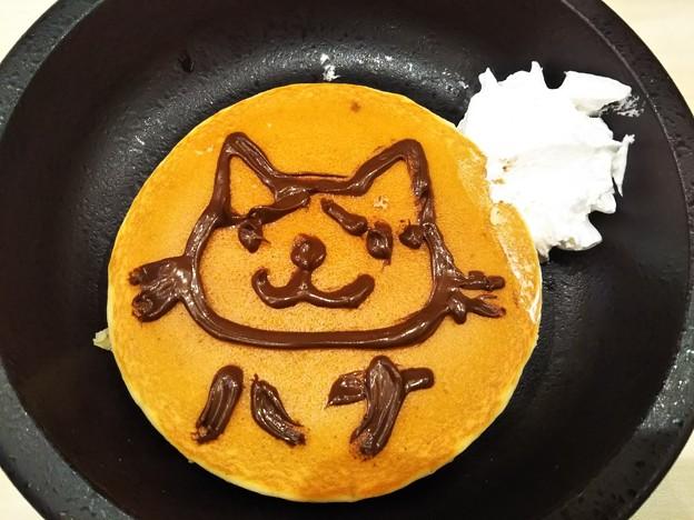 らくがきパンケーキ2