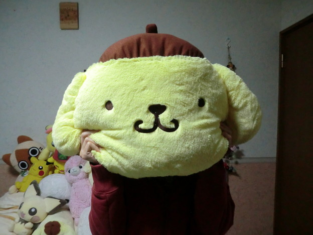 purin face