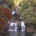 三段峡 三ツ滝