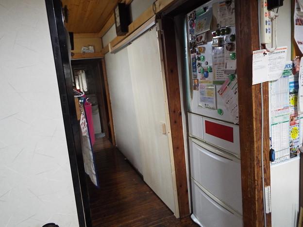 Photos: 吊型引き戸取付1802100015