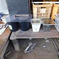 ムラサキ丸鉢低温処理・角鉢屋外放置DSCN5964