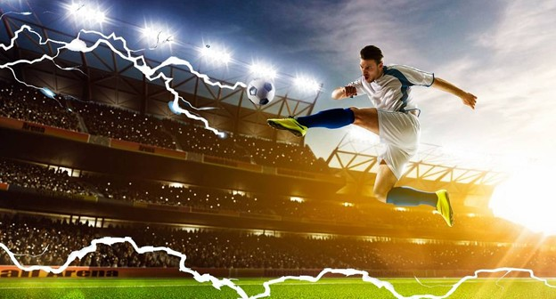 Electric-Shock-Football