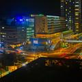Photos: 広島の夜