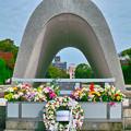 Photos: 平和の祈り