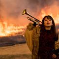 Photos: 燃ゆる