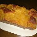 写真: 1.19 リンゴのパウンドケーキ