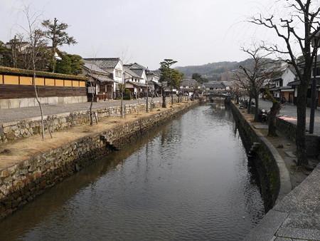 160201-01倉敷美観地区