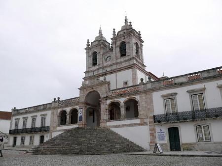 160328-28ノッサ・セニョーラ・ダ・ナザレ教会