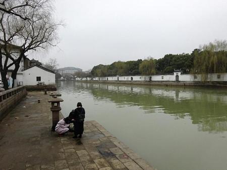 180303-36寒山寺近くの運河