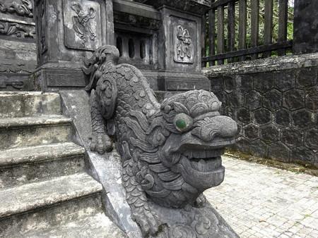 180325-39短い階段短いドラゴン