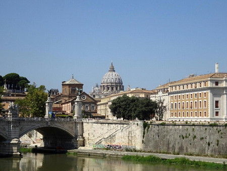 180817-20橋からサンピエトロ