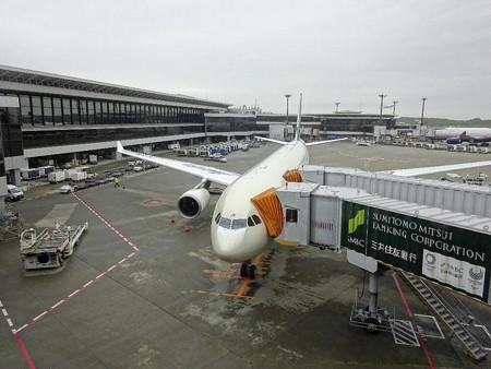 180818-7成田空港