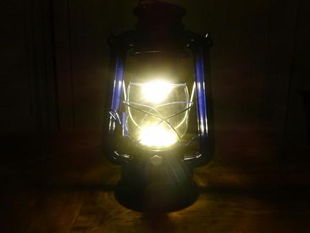 180922点灯実験