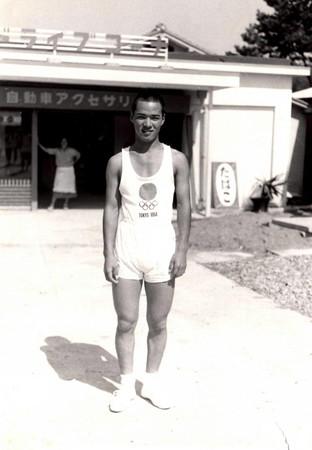 196410オリンピック伴走
