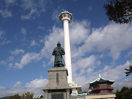 181113-01李 舜臣像