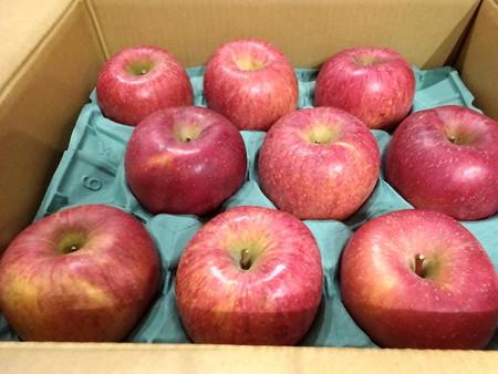 181225リンゴ