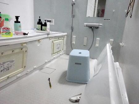 190524風呂掃除