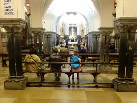 190909-21主祭壇