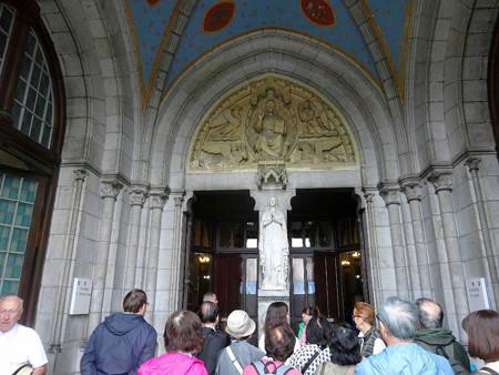 190909-25ロザリオ聖堂