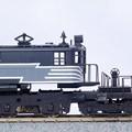 写真: マイクロキャスト 水野 製 1974年 New York central 鉄道 P-2機関車