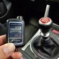 WRX STI VAB 山形県 マニュアル車へエンジンスターター取付