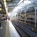 写真: 水道橋駅