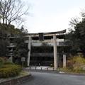 62梨木神社にマンション1
