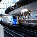 「つばさ」と北陸新幹線と「のぞみ」