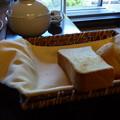 写真: 4パンはおかわり可