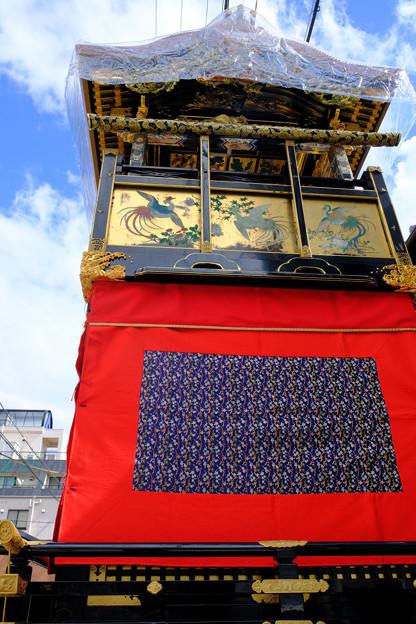 35源氏山装飾