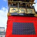 写真: 35源氏山装飾