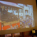 Photos: 曳山会館内