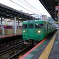 写真: 大津京駅