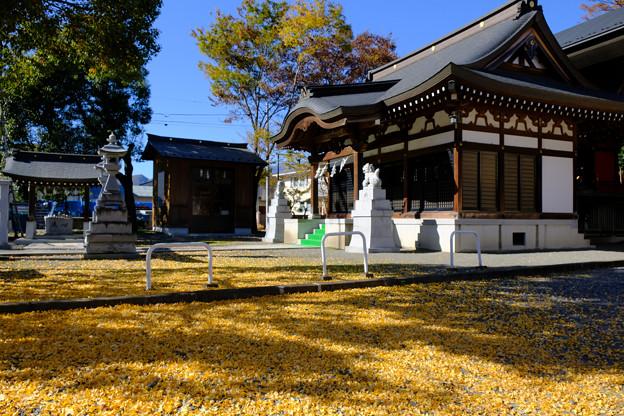 三嶋神社2
