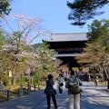 南禅寺は通り過ぎて