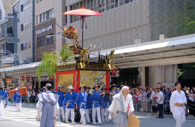 Photos: 浄妙山1