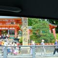Photos: 八坂神社の東楼門
