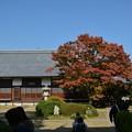 Photos: 「そうだ京都行こうの20年」を読んで/源光庵