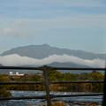 Photos: 2012年12月嵐山方面の霧