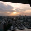 写真: 落日展望1