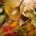 Photos: 島根食材を取り入れた前菜5種盛り