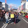 写真: 中津川市西宮神社十日恵比須大祭