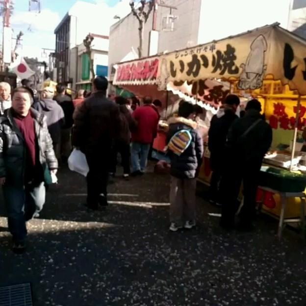 Photos: 中津川十日市駅前2