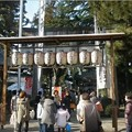Photos: 中津川の十日えびす大祭