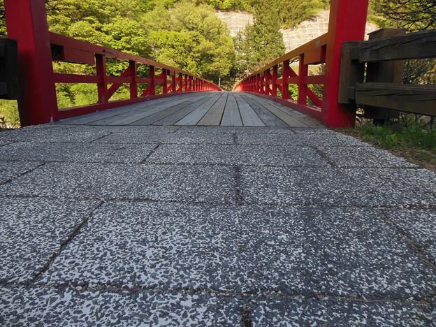 GW 温の瀬橋