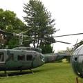写真: ヘリコプター