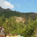Photos: 夏登山 赤岳2 硫黄岳 横岳 赤岳展望