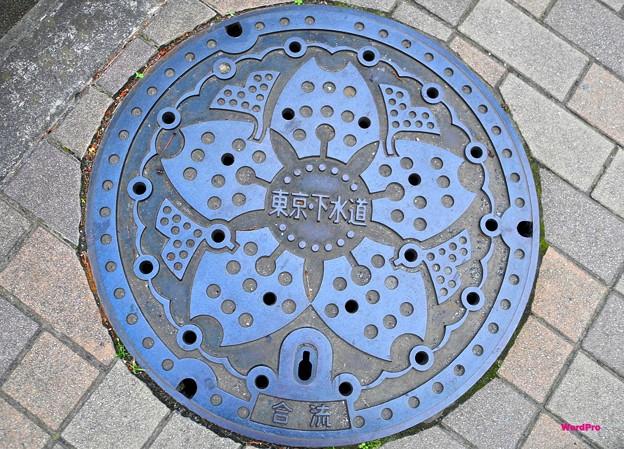東京下水道