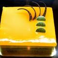 PPHのケーキ